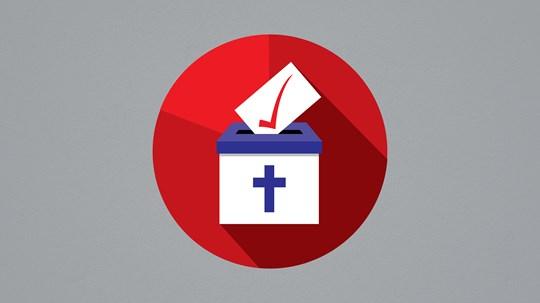 Are the 81 Percent Evangelicals?