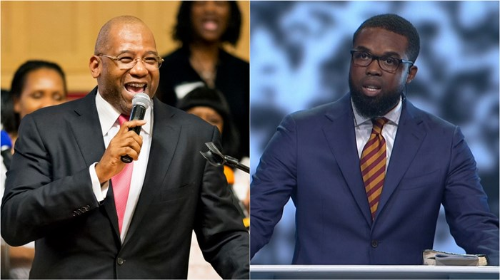 Two Prominent Pastors Break With SBC After Critical Race Theory Statement