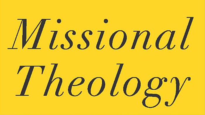How Missional Theology De-Stabilizes