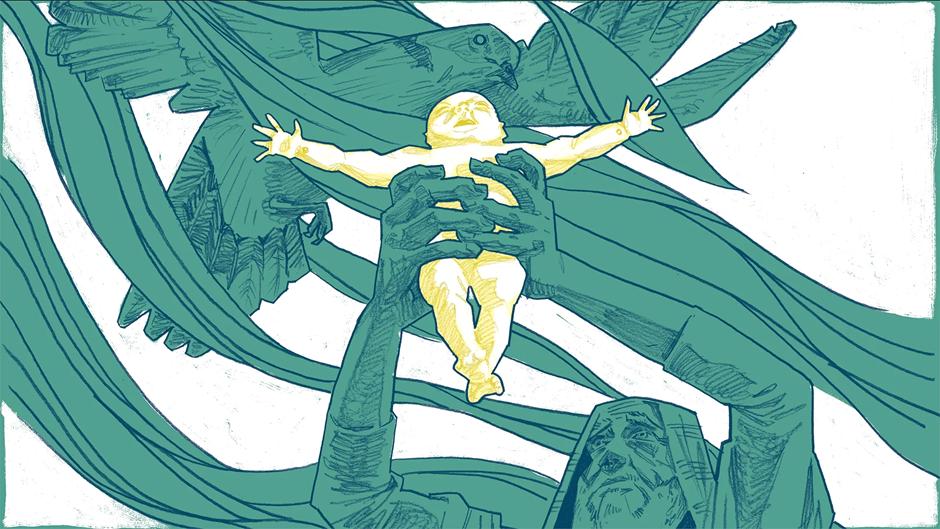 Cuarta semana de Adviento: Ha nacido un Salvador