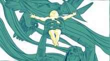 Semaine de l'Avent 4: Un Sauveur est né
