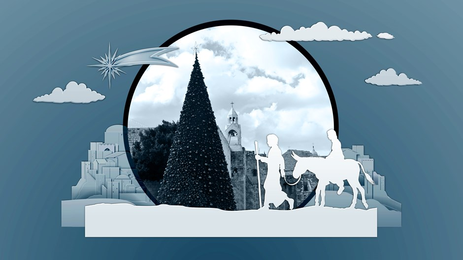 Bethlehem Is More Than a Sentimental Backdrop to Christmas in the West