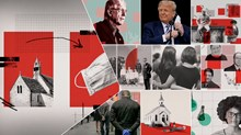 Christianity Today's Best COVID Articles from 2020