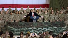 Trump and Afghanistan: Bad Character Wages a Never Ending War