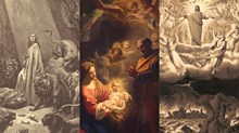 Advent and the Ultimate Embrace of Love