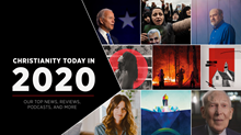 Christianity Today in 2020: Our Top News, Reviews, Podcasts, and More