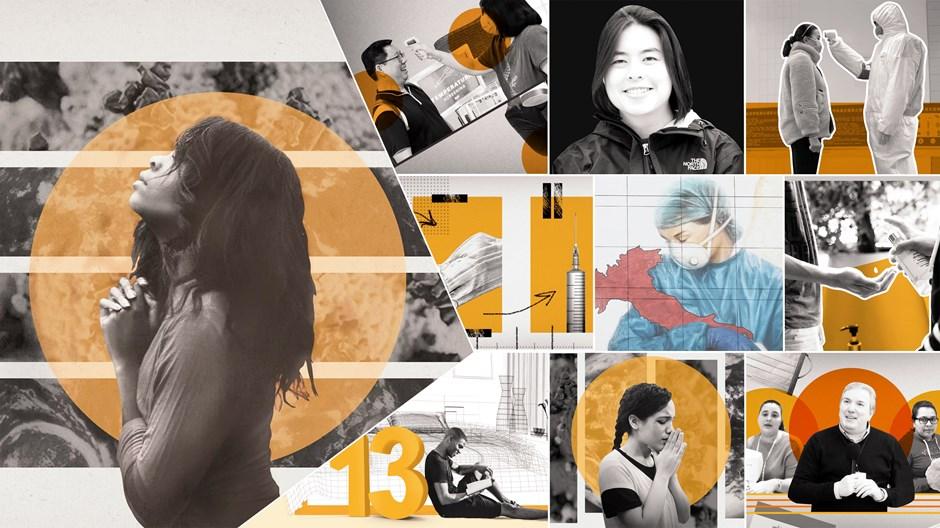 Los 20 artículos más leídos de Christianity Today en español