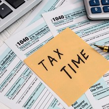 Overview: Tax Developments of Note in 2021