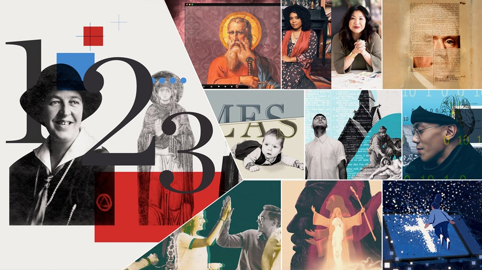 Don't Miss These 2020 Christianity Today Articles