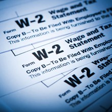How to Prepare W-2s for Church Employees, Including Ministers