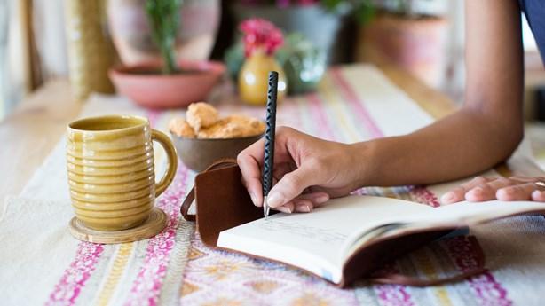 The Preacher as Writer