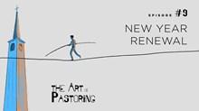 A Pastor's Key to 2021: Grounded Hopefulness