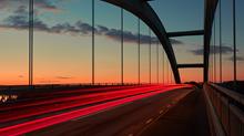 A Long Bridge Towards the Future of the Pandemic Church