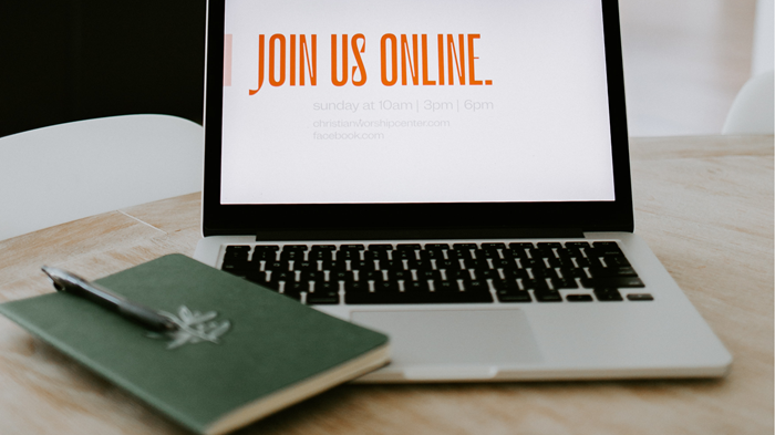 The Challenges and Benefits of Moving Church Online