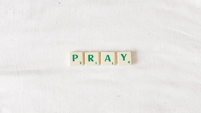 A Prayer for Pastors During COVID-19