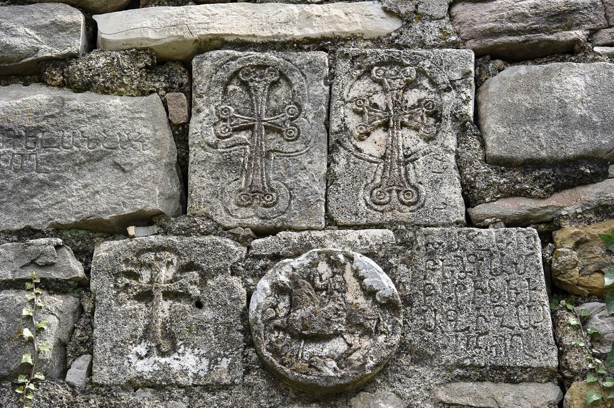St. Yeghishe Arakyal Monastery in Nagorno-Karabakh