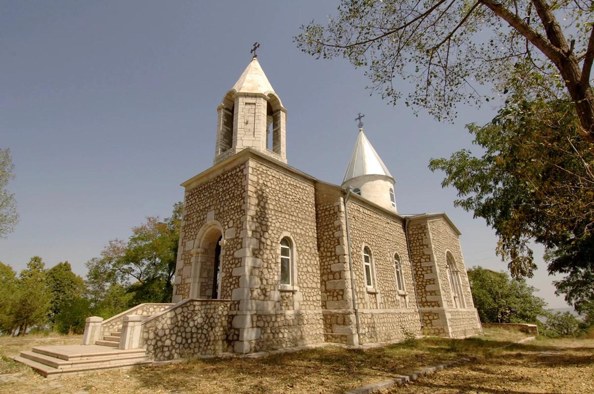 Kanach Jamin Nagorno-Karabakh