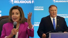 Polarized Americans Still Support Religious Freedom