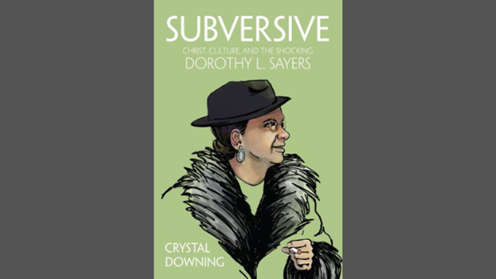 One-on-One with Crystal L. Downing on 'Subversive'