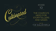 Timothy Dalrymple: My Vision for Christianity Today