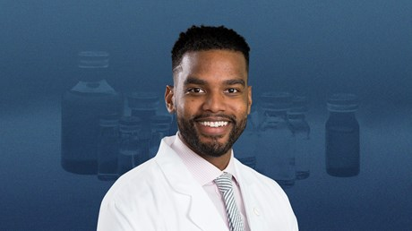 Interview: God Called Me to Encourage Fellow Black Students in White Coats