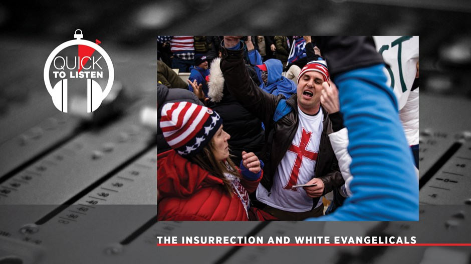 Christian Nationalism Is Worse Than You Think