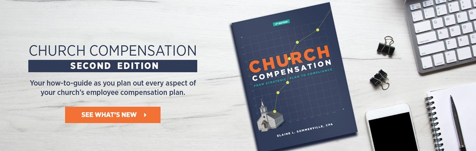 Church Compensation - Second Edition