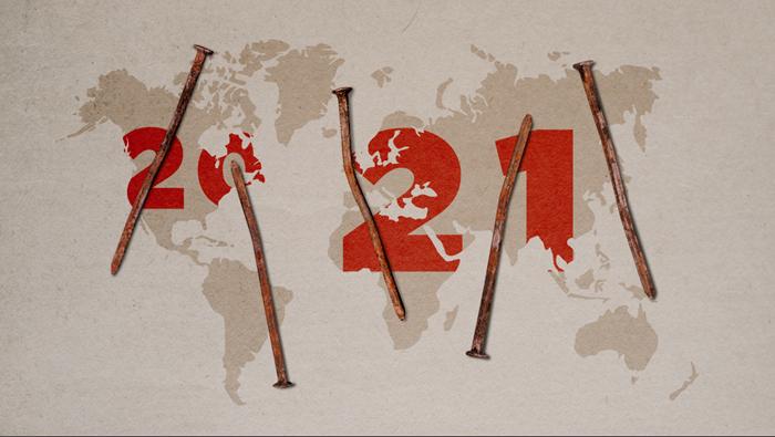 Les 50 pays où il est le plus difficile d'être chrétien en 2021