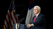 Most Evangelical Trump Voters Didn't Turn on Mike Pence