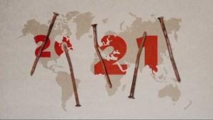 2021年基督徒處境最艱難的50個國家