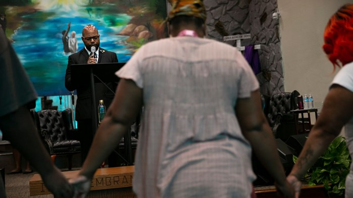 Survey: Black Churches Become a Greater Refuge Amid Political Powerlessness