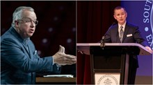 Two Pastors Join SBC President Race
