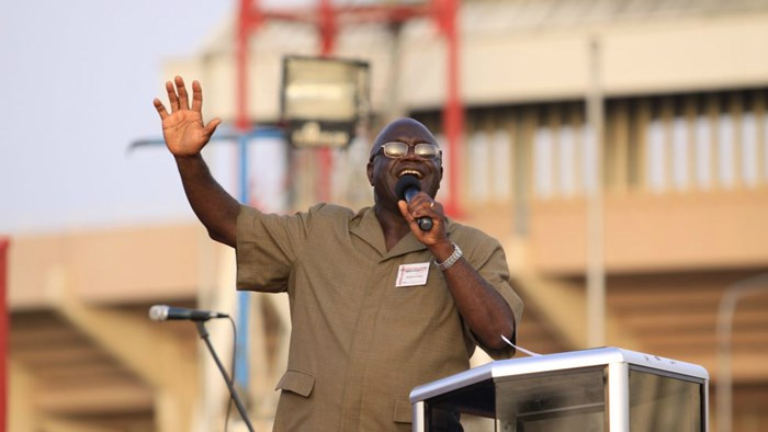 Stephen Lungu, Africa's Enterprising Evangelist, Dies of COVID-19