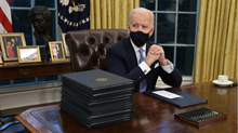 Immigration Ministries Praise Biden's Day One Priority