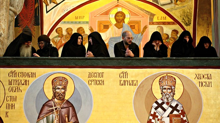Montenegro's Churches Get a Religious Freedom Do-Over