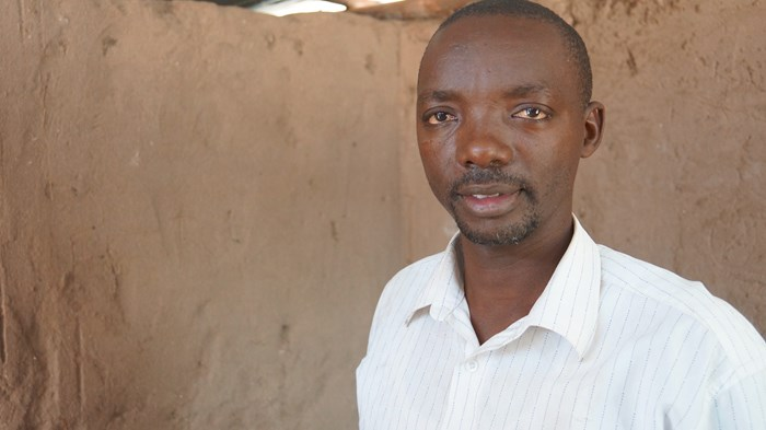 Refugee Reflects on Election Unrest in Africa vs. America