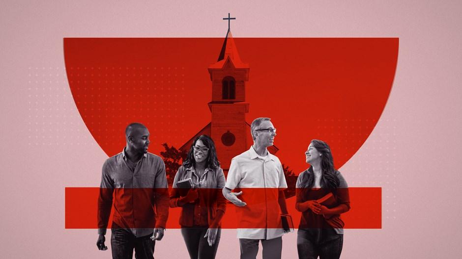 教會陽剛化並不會使它更壯大