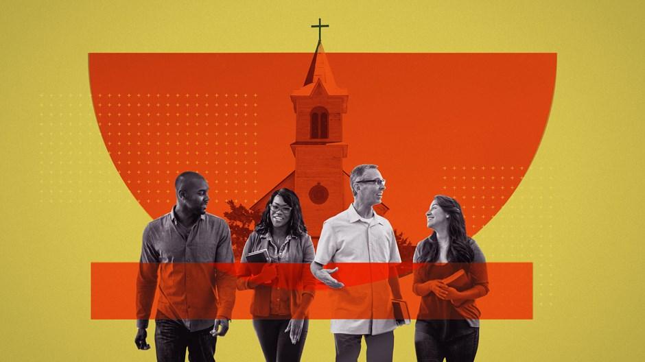 教会阳刚化并不会使它更壮大