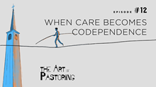 When Care Becomes Codependence