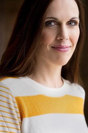 """梅格·瓦特伍德把代孕看作是神呼召,""""我做这个不是为钱。如果你是的话,当意识到这九个月是多么漫长,孕期有那么多的疼痛、难受,你会失望,感到希望幻灭。"""""""