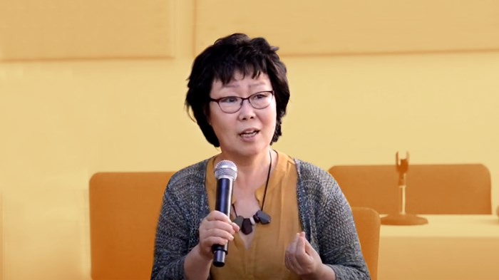How to Fix the Asian American Female Pastor Dilemma