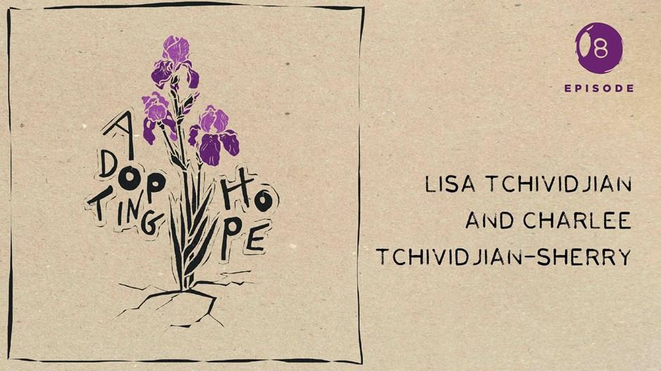 Lisa Tchividjian and Charlee Tchividjian-Sherry: Child and Parent Alike
