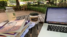 Beth Allison Barr: How and Where I Write