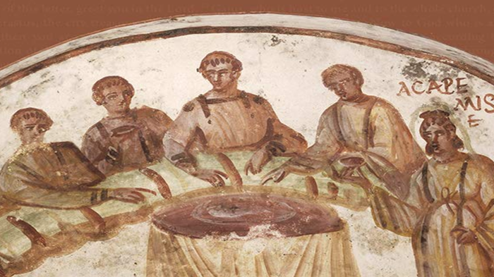 Romans Backwards: A Review