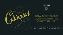 Tish Harrison Warren: How Grief is Our Companion in the Christian Life