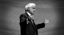 Ravi Zacharias Hid Hundreds of Pictures of Women, Abuse During Massages, and a Rape Allegation