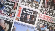 How American Politics Complicates UK Evangelicalism