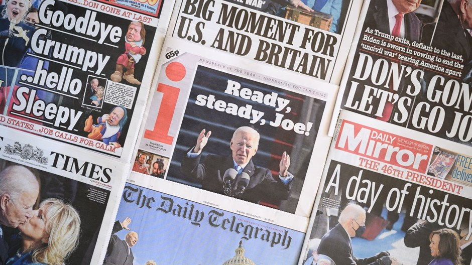 How American Politics Complicates Evangelicalism in the UK
