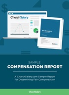Sample Compensation Report