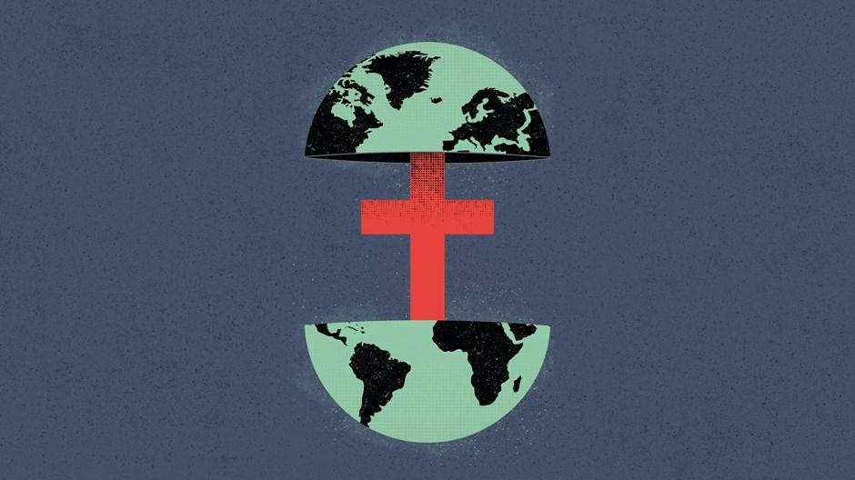 Évangélique, j'appartiens à un corps mondial